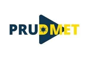 Prudmet logo footer